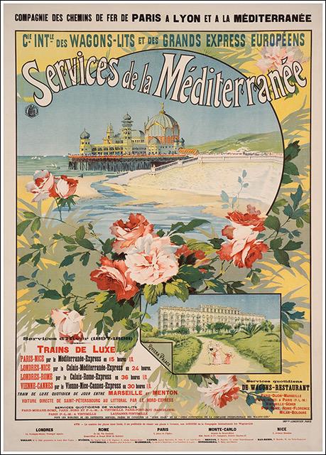 Med Express Nice 1897 P