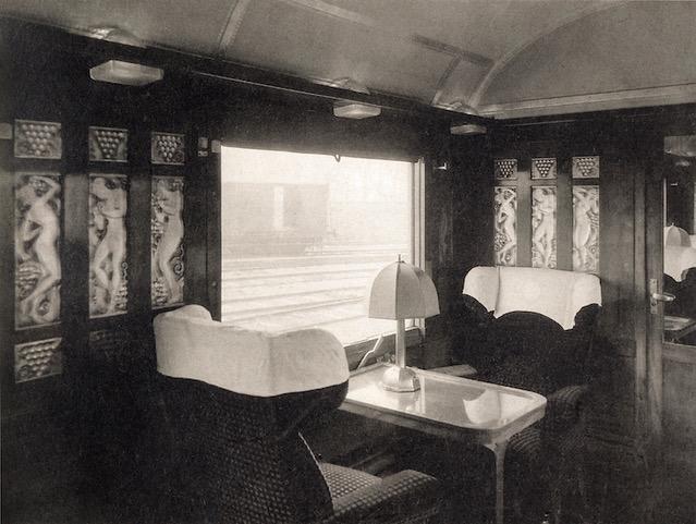 Pullman CAPE Lalique